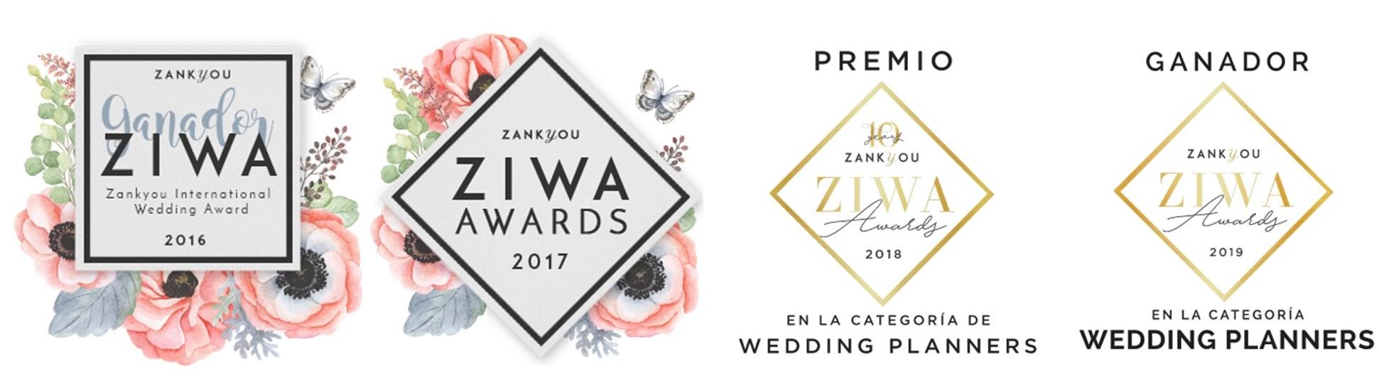 Premios ziwas